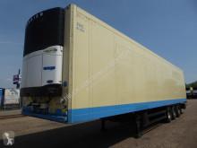 Semi reboque frigorífico mono temperatura Schmitz Cargobull Carrier Vector 1850,Doppelstock, 265 cm Hoch,BPW