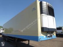 Semi remorque frigo mono température Schmitz Cargobull Carrier Vector 1850,Doppelstock, 265 cm Hoch,BPW
