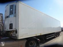 Schmitz Cargobull egyhőmérsékletes hűtőkocsi félpótkocsi Thermo king,Spectrum,Multi temp, Drumbrakes, 260 height , Alu Boden