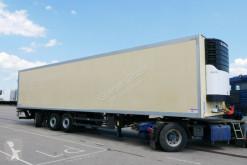 Trailer Schmitz Cargobull SKO SKO 24/ CITY/LBW / TRIDEC / CARRIER /DOPPELSTOCK tweedehands koelwagen