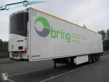 Krone mono temperature refrigerated semi-trailer SD