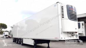 Yarı römork izoterm Schmitz Cargobull Caixa congelador Padrão