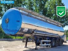 Naczepa Magyar SR 38 F2 28.000 Ltr / 1 Comp / cysterna do przewozu produktów żywnościowych używana