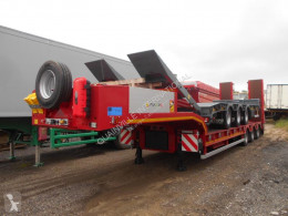 Semitrailer maskinbärare Invepe Non spécifié