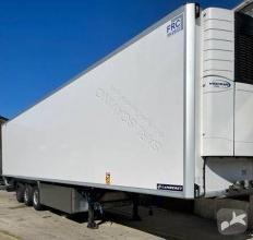 Semi reboque frigorífico mono temperatura Lamberet Haut int 2m70