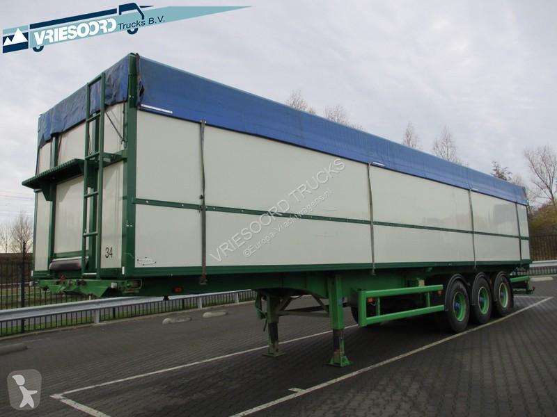 View images Floor FLZO1227 (Aardappel) semi-trailer
