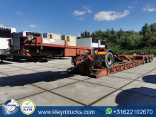 Nooteboom EURO-65-13 dolly,removable neck semi-trailer used heavy equipment transport