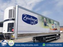 Semitrailer Fruehauf RCV kylskåp mono-temperatur begagnad