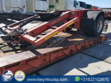 Dolly Nooteboom JPD35E dolly 33t 38t