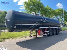 Naczepa Magyar Bitum 33000 Liter cysterna używana