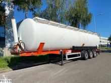 Semirremolque Feldbinder Silo Silo / Bulk, 63000 liter, 63 M3 cisterna usado