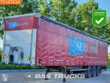Semi reboque Schmitz Cargobull S01 cortinas deslizantes (plcd) usado