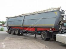 Schmitz Cargobull Auflieger Kipper/Mulde Schmitz Cargobull Kipper Stahlrundmulde 47m³