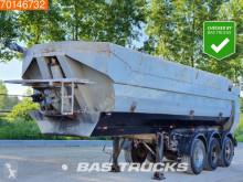 Semi reboque Robuste Kaiser SBTTE3E 32m3 steel tipper basculante usado
