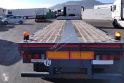 Semirimorchio Nooteboom Extensible portacontainers usato