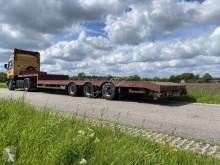 Полуремарке Broshuis 31N5-EU | EXTENSION 6 MTR | AIR SUSPENSION | превоз на строителна техника втора употреба