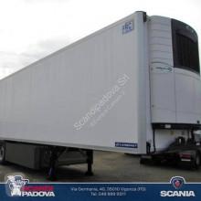 Semi remorque frigo Lamberet SR2