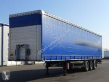 Semi remorque Schmitz Cargobull SCB*Edschaverdeck*Schmitz-Achs savoyarde occasion