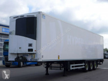 Semitrailer Lamberet SR2B-5T8-1B*Thermoking SLXe Spectrum*LBW*SAF* kylskåp begagnad