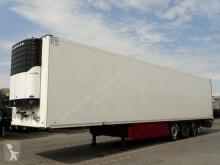 Schmitz Cargobull REFRIDGERATOR / CARRIER MAXIMA 1300/ DOPPELSTOCK semi-trailer used refrigerated