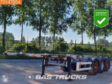 Semitrailer Van Hool VHLO2005AA ADR 1x 20 1x 30 Ft containertransport begagnad