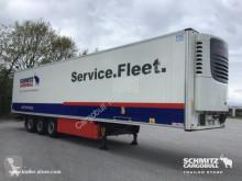 Semirremolque Schmitz Cargobull Semitrailer Reefer Standard Dva kata isotérmica usado