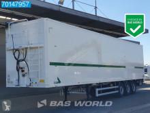 Náves pohyblivá podlaha Stas S300ZX 92m3 6mm Cargo-Floor Walking-Floor NL-Trailer