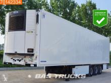 Semi remorque frigo mono température Krone Carrier Palletenkasten Carrier Vector 1550