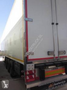 Semi reboque frigorífico Mursem SE/ FRIGO FRC-20º