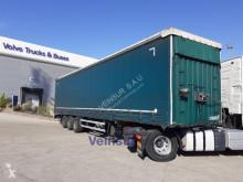 Lecitrailer flatbed semi-trailer 3E20