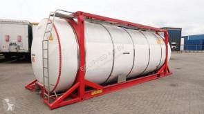 33.966L / 2-comp (26.467L+7.499L), L4BN, IMO-4 Цистерна, резервоар, бидон за вода втора употреба