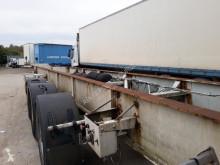 Trailer Frejat Non spécifié tweedehands containersysteem