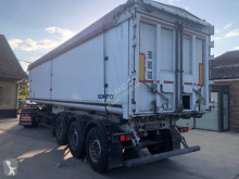 Schmitz Cargobull cereal tipper semi-trailer SGF S3