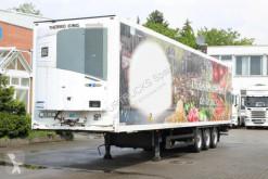 Schmitz Cargobull insulated semi-trailer Thermo King TK SLX 400/Doppelstock 2,7h/Wand 7cm