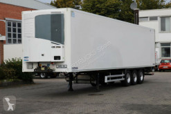 Semitrailer Lamberet TK SLX Spectrum/Bi-Multi-Temp/Strom/2 kylskåp begagnad