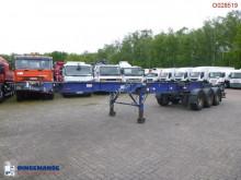Полуприцеп Montracon container trailer 20-30-40-45 ft контейнеровоз б/у