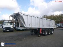Полуприцеп General Trailers Tipper trailer alu 23 m3 самосвал б/у