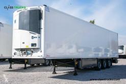 Semi reboque frigorífico mono temperatura Schmitz Cargobull SKO24/L - FP 45 ThermoKing SLXi300
