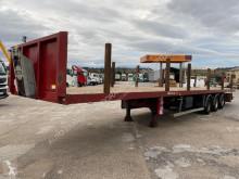Semi reboque Robuste Kaiser PORTAMAQUINAS porta máquinas usado