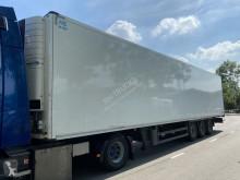 Semirimorchio Schmitz Cargobull SCB S3B - CARRIER VECTOR 1350 - ONLY 150 HOURS frigo monotemperatura usato