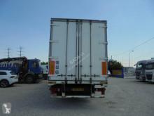 Semitrailer flexibla skjutbara sidoväggar Trailor