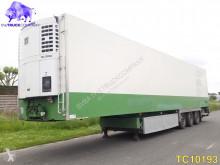 Semitrailer Meert Frigo kylskåp mono-temperatur begagnad