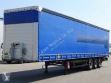 Návěs Schmitz Cargobull SCB-S3T*Edscha*Schmitz-Achsen* savojský použitý