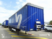 Krone tautliner semi-trailer Rideaux Coulissant Standard