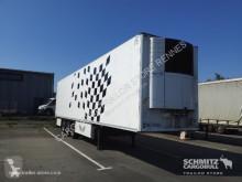 Schmitz Cargobull refrigerated semi-trailer Frigo Mega Double étage