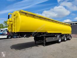 Semiremorca Welgro 97WSL43-32 62m³ - Repainted - TOP! (O564) cisternă second-hand