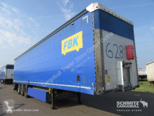 Semi remorque Schmitz Cargobull Curtainsider Standard Getränke brasseur occasion