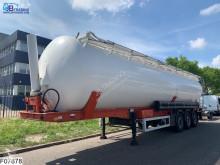 Semi remorque Feldbinder Silo Silo / Bulk, 63000 liter, 63 M3 citerne occasion