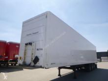 Kel-Berg box semi-trailer