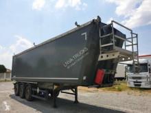Naczepa Schmitz Cargobull SKO wywrotka do transportu zbóż używana